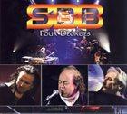 SBB Four Decades album cover