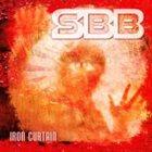 SBB Iron Curtain album cover