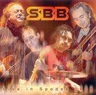 SBB Live In Spodek 2006 album cover
