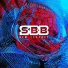 SBB New Century album cover