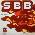 SBB Nowy Horyzont album cover