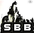 SBB SBB album cover