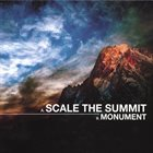 SCALE THE SUMMIT Monument album cover
