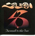 SCHLEIGHO Farewell To The Sun album cover