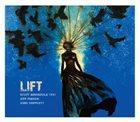 SCOTT AMENDOLA Lift album cover