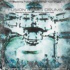 SCOTT JONES Fusion Minus One vol. 1 - Drums album cover