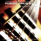 SCOTT JONES Fusion Minus One vol. 2 - Bass album cover
