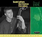 SCOTT LAFARO Pieces of Jade album cover