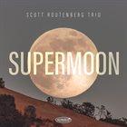 SCOTT ROUTENBERG Supermoon album cover