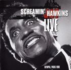 SCREAMIN' JAY HAWKINS Live At The Olympia, Paris 1998 album cover