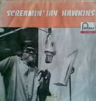 SCREAMIN' JAY HAWKINS Screamin' Jay Hawkins album cover