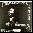 SCREAMIN' JAY HAWKINS The Art Of Screamin' Jay Hawkins album cover