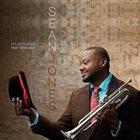 SEAN JONES Im·pro·vise Never Before Seen album cover