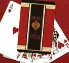 SEAN NOONAN A Gambler's Hand album cover