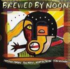 SEAN NOONAN Brewed by Noon album cover