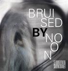 SEAN NOONAN Sean Noonan / Simon Kummer : Bruised By Noon album cover