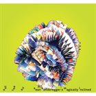 SEAN SONDEREGGER Sean Sonderegger's Magically Inclined : Eat The Air album cover