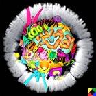 SEAN SONDEREGGER Sean Sonderegger's Magically Inclined : Living There album cover