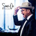 SENRI OE Boys & Girls album cover