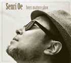 SENRI OE Boys Mature Slow album cover