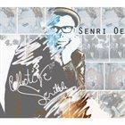SENRI OE Collective Scribble album cover