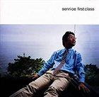SENRI OE First Class album cover