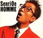 SENRI OE Homme album cover