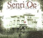 SENRI OE Spooky Hotel album cover
