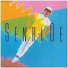 SENRI OE Waku Waku album cover