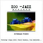 SERGEY LETOV Zoo - Jazz Project Featuring Sergey Letov, Pascal Rousseau, Ivan Sokolovski  – Hivernale Pudeur album cover