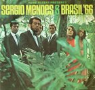 Herb Alpert Presents Sergio Mendes & Brasil '66 album cover
