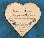 SHAKERS N' BAKERS Heart Love album cover