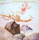 SHAKTI / REMEMBER SHAKTI — Natural Elements (with John McLaughlin) album cover