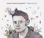 SHAULI EINAV Beam Me Up album cover