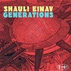 SHAULI EINAV Generations album cover