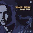 SHAULI EINAV Home Seek album cover