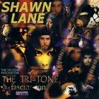 SHAWN LANE The Tri-Tone Fascination album cover