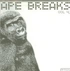SHAWN LEE Ape Breaks Vol. 4 album cover