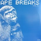 SHAWN LEE Ape Breaks Vol. 5 album cover