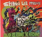 SHAWN LEE Golden Age Against The Machine album cover