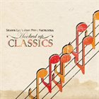 SHAWN LEE Hooked Up Classics album cover