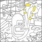SHAWN LEE Monkey Boy album cover