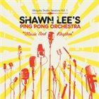 SHAWN LEE Music And Rhythm album cover