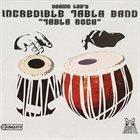 SHAWN LEE Tabla Rock album cover