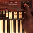 SHERMAN IRBY Organ Starter album cover