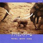 SHOJI AKETAGAWA (AKETA) Shoji Aketagawa - Takuji Kusumoto - Tamaya Honda : African Dream album cover