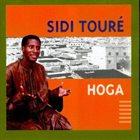 SIDI TOURÉ Hoga album cover