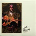 SIDI TOURÉ Koïma album cover