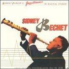 SIDNEY BECHET 1924-1938 album cover