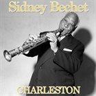 SIDNEY BECHET Charleston album cover
